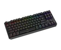 SPC Gear GK630K Tournament Kailh Red RGB  - 598636 - zdjęcie 3