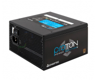 Chieftec Proton 600W 80 Plus Bronze