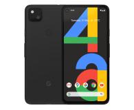 Google Pixel 4a 6/128GB Black - 598223 - zdjęcie 1
