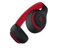 Apple Beats Studio3 czarno czerwone - 569888 - zdjęcie 4