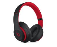 Apple Beats Studio3 czarno czerwone - 569888 - zdjęcie 2