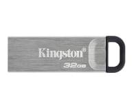 Kingston 32GB DataTraveler Kyson 200MB/s - 597872 - zdjęcie 1