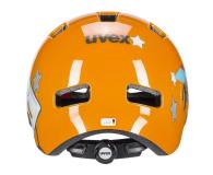 UVEX Kask Hlmt 4 pomarańczowy 51-55cm  - 596390 - zdjęcie 2