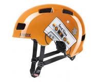 UVEX Kask Hlmt 4 pomarańczowy 51-55cm  - 596390 - zdjęcie 1