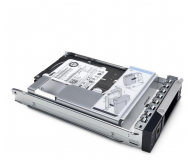 Dell 600GB 10K RPM SAS 12Gbps 512n 2.5 in 3.5 Hot-Plug - 595208 - zdjęcie 1