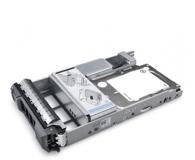 Dell 900GB 15K RPM SAS 512n 2.5 in 3.5 Hot-Plug - 595214 - zdjęcie 1