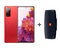 Samsung Galaxy S20 FE 5G Fan Edition Czerwony+JBL Charge 4 - 594504 - zdjęcie 1