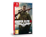 Switch Sniper Elite 4 - 595497 - zdjęcie 2