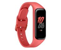 Samsung Galaxy Fit2 SM-R220 Red - 589510 - zdjęcie 1