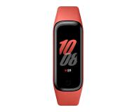 Samsung Galaxy Fit2 SM-R220 Red - 589510 - zdjęcie 2