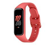 Samsung Galaxy Fit2 SM-R220 Red - 589510 - zdjęcie 3
