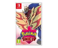 Switch Pokémon Shield + Expansion Pass - 595792 - zdjęcie 1