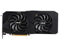 ASUS Radeon RX 5700 XT Dual Evo OC 8GB GDDR6  - 595029 - zdjęcie 3