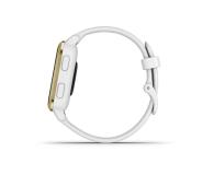 Garmin Venu Sq złoto biały - 594061 - zdjęcie 5