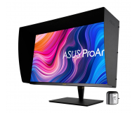 ASUS ProArt PA32UCX-PK 4K HDR - 594045 - zdjęcie 3