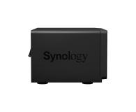 Synology DS1621+ (6 zatok, 2x M.2, CPU 4x2.2GHz, 4GB RAM) - 599255 - zdjęcie 5