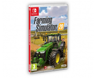 Switch Farming Simulator 20 - 598336 - zdjęcie 1