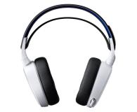 SteelSeries Arctis 7P Białe - bezprzewodowe - 600294 - zdjęcie 2