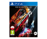 PlayStation Need for Speed Hot Pursuit Remastered - 599131 - zdjęcie 1
