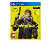 PlayStation Cyberpunk 2077 - 500983 - zdjęcie 1
