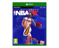 Xbox NBA 2K21 - 578804 - zdjęcie 1