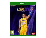 Xbox NBA 2K21 - Mamba Forever Edition - 578806 - zdjęcie 1