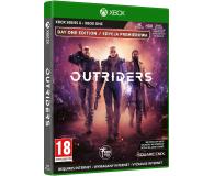 Xbox Outriders Day One Edition - 546396 - zdjęcie 2