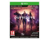 Xbox Outriders Day One Edition - 546396 - zdjęcie 1
