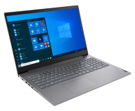 Lenovo ThinkBook 15p i7-10750H/16GB/512/Win10P GTX1650Ti - 604840 - zdjęcie 4