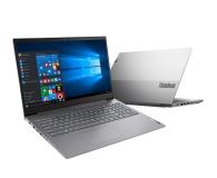 Lenovo ThinkBook 15p i7-10750H/16GB/512/Win10P GTX1650Ti - 604840 - zdjęcie 1
