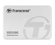 """Transcend 500GB 2,5"""" SATA SSD 220Q - 598623 - zdjęcie 1"""