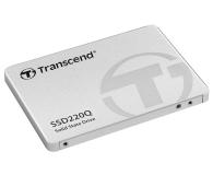 """Transcend 2TB 2,5"""" SATA SSD 220Q - 598627 - zdjęcie 3"""