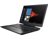 HP OMEN 17 i7-10750H/32GB/512/Win10 RTX2060 144Hz - 589677 - zdjęcie 4