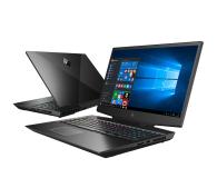 HP OMEN 17 i7-10750H/32GB/512/Win10 RTX2060 144Hz - 589677 - zdjęcie 1