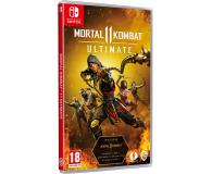 Switch Mortal Kombat 11 Ultimate - 600739 - zdjęcie 2
