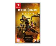 Switch Mortal Kombat 11 Ultimate - 600739 - zdjęcie 1