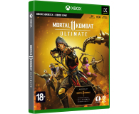 Xbox Mortal Kombat 11 Ultimate - 600741 - zdjęcie 2