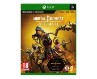 Xbox Mortal Kombat 11 Ultimate - 600741 - zdjęcie 1