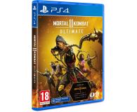 PlayStation Mortal Kombat 11 Ultimate - 600738 - zdjęcie 2