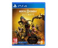 PlayStation Mortal Kombat 11 Ultimate - 600738 - zdjęcie 1