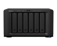 Synology DS1621+ (6 zatok, 2x M.2, CPU 4x2.2GHz, 4GB RAM) - 599255 - zdjęcie 1
