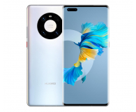 Huawei Mate 40 Pro 8/256GB srebrny - 601360 - zdjęcie 1