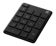 Microsoft Number Pad Black - 599706 - zdjęcie 1