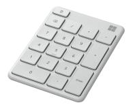 Microsoft Number Pad Glacier - 599705 - zdjęcie 1