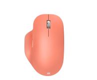 Microsoft Bluetooth Ergonomic Mouse Peach - 599709 - zdjęcie 1