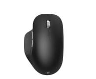 Microsoft Bluetooth Ergonomic Mouse Black - 599707 - zdjęcie 1