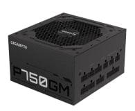 Gigabyte P750GM 750W 80 Plus Gold - 599699 - zdjęcie 1