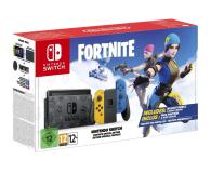 Nintendo Nintendo Switch: Fortnite Special Edition - 601385 - zdjęcie 1