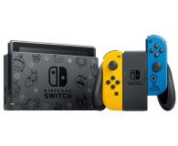 Nintendo Nintendo Switch: Fortnite Special Edition - 601385 - zdjęcie 2