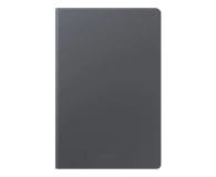 Samsung Book Cover do Galaxy Tab A7 szary - 599897 - zdjęcie 1